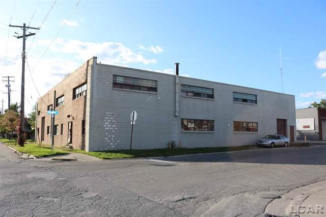 1219 E Church 0 V/L GULF & CH, Adrian, MI 49221 (#56031397081) :: GK Real Estate Team