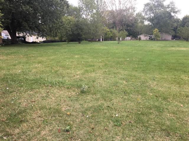 Vl Sidney Street, Lansing, MI 48911 (MLS #630000241626) :: The Toth Team