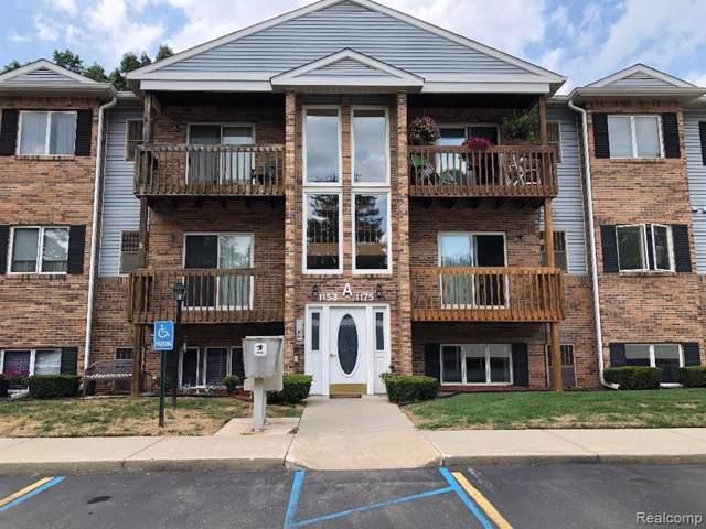 1165 Shoemaker Drive #10, Westland, MI 48185 (#219104289) :: The Buckley Jolley Real Estate Team