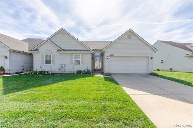31907 Augusta Drive, Romulus, MI 48174 (#219104316) :: The Buckley Jolley Real Estate Team