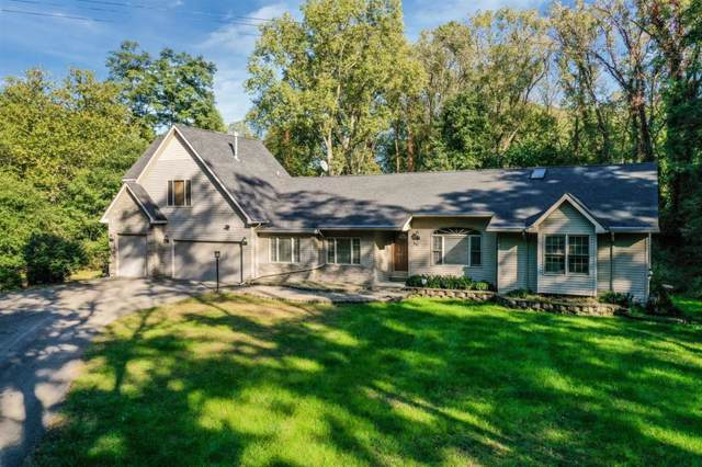 951 Jennings Road, Northfield Twp, MI 48189 (#543269376) :: The Mulvihill Group