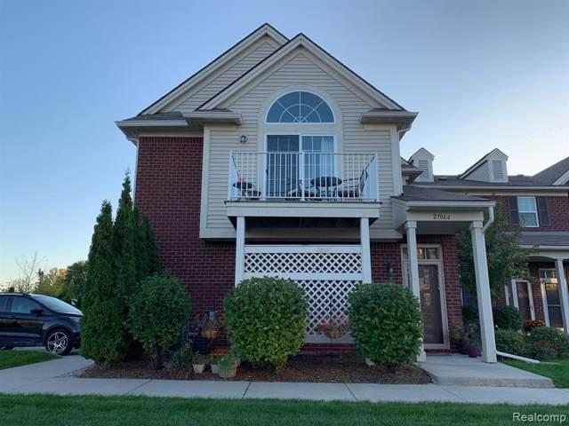 27064 Carrington Pl, Harrison Twp, MI 48045 (#219104552) :: The Buckley Jolley Real Estate Team