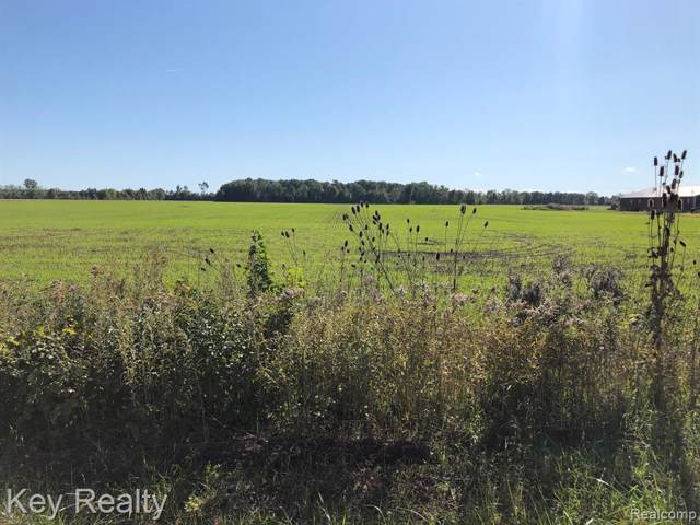 00 E Labo Road Road, Ash Twp, MI 48117 (#219104653) :: Alan Brown Group