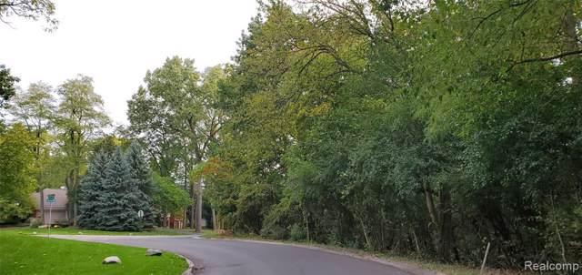 285 #41 Wilshire, Bloomfield Hills, MI 48302 (#219104710) :: The Buckley Jolley Real Estate Team