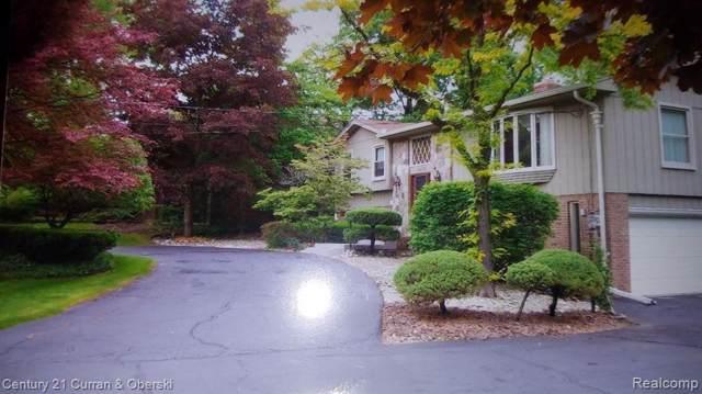 6420 N Martha Street, Dearborn Heights, MI 48127 (#219104735) :: Team Sanford