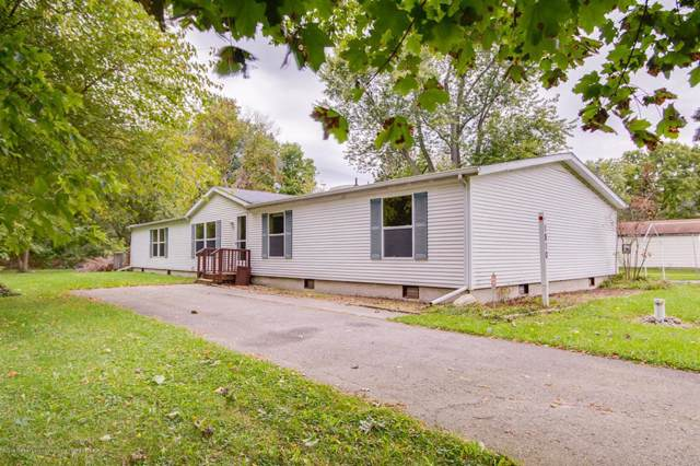1810 Marcy Avenue, Delta Twp, MI 48917 (MLS #630000241663) :: The Toth Team