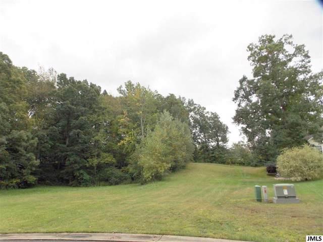 Unit 10 Scenic Hills Drive, Leoni, MI 49201 (#55201903788) :: RE/MAX Nexus