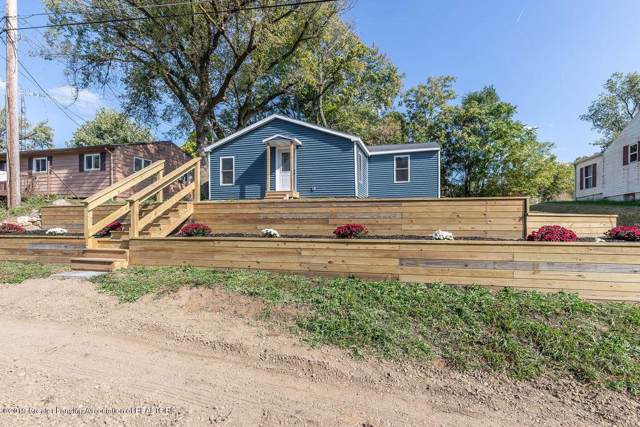 3649 N St. Luke Road, Blackman, MI 49201 (#630000241703) :: RE/MAX Nexus