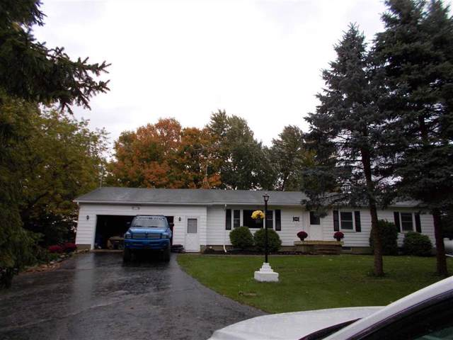 3300 Simpson  Rd, Owosso Twp, MI 48867 (MLS #5031397375) :: The Toth Team