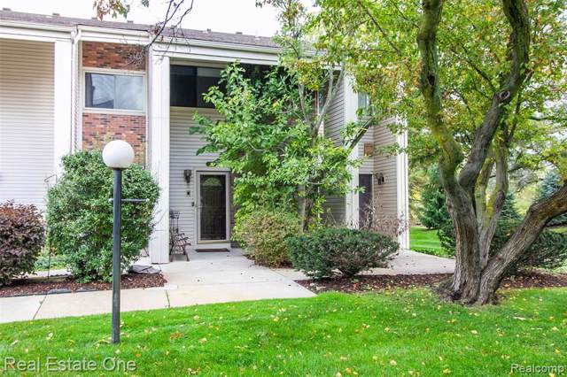 6150 Palomino Court, West Bloomfield Twp, MI 48322 (#219105247) :: The Buckley Jolley Real Estate Team