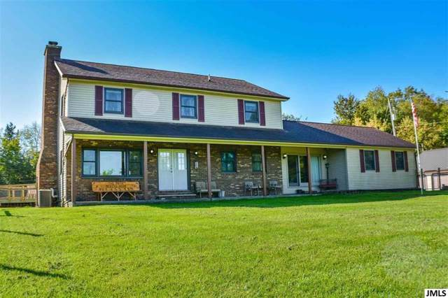 13555 Owen, Norvell, MI 49230 (#55201903808) :: RE/MAX Nexus