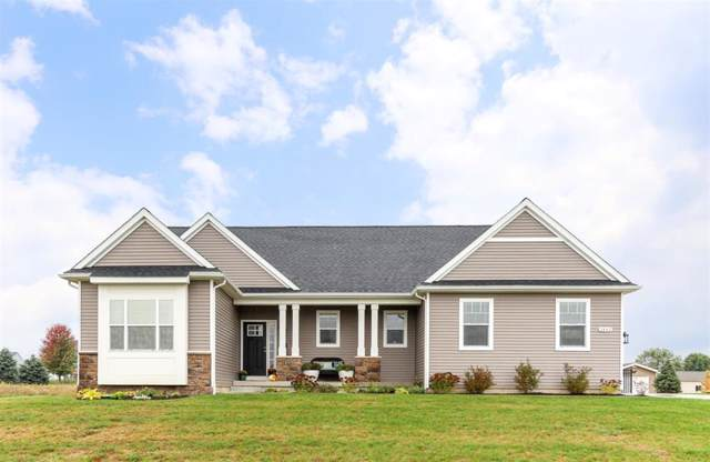 2842 Tall Grass Drive, Grass Lake Twp, MI 49240 (#543269433) :: RE/MAX Nexus