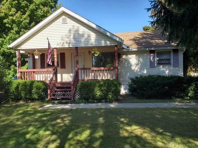 4234 Pine Grove, Fort Gratiot, MI 48059 (#58031397484) :: Alan Brown Group