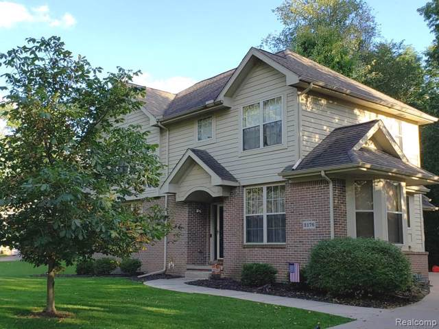 2176 Pleasant Ridge, Oceola Twp, MI 48843 (#219105479) :: The Buckley Jolley Real Estate Team