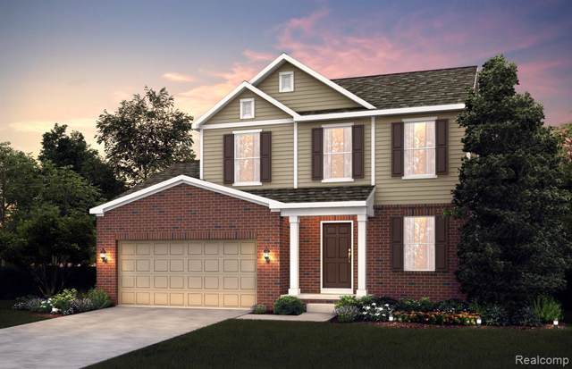 8760 Quincy Drive, Westland, MI 48185 (#219105515) :: The Buckley Jolley Real Estate Team
