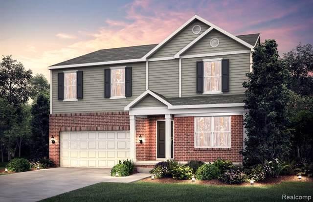 8731 Quincy Drive, Westland, MI 48185 (#219105519) :: The Buckley Jolley Real Estate Team