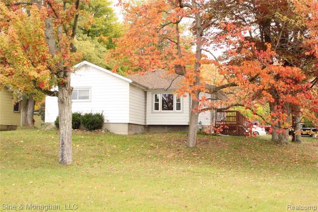 5190 Griswold Road, Kimball Twp, MI 48074 (#219105573) :: GK Real Estate Team