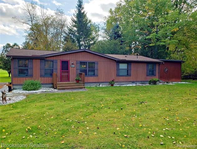 5576 Linksview Way, Butman Twp, MI 48624 (#219105618) :: The Buckley Jolley Real Estate Team