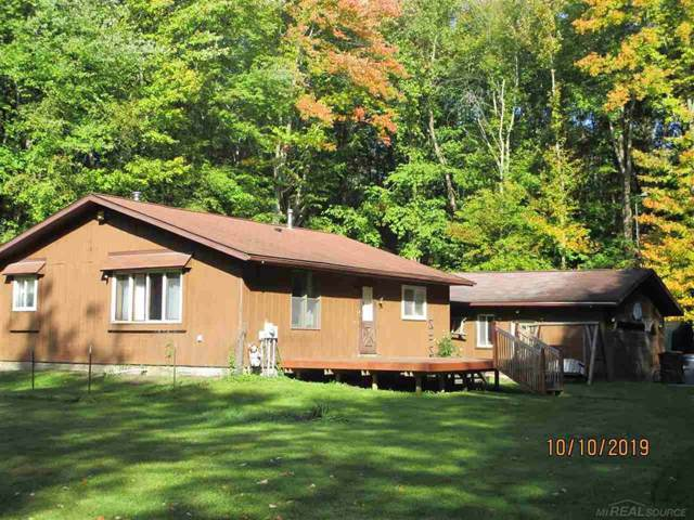 7080 Rynn Rd, Clyde Twp, MI 48049 (#58031397531) :: Team Sanford