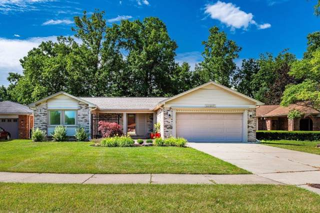 44007 Westminister Way, Canton Twp, MI 48187 (#543269449) :: The Buckley Jolley Real Estate Team