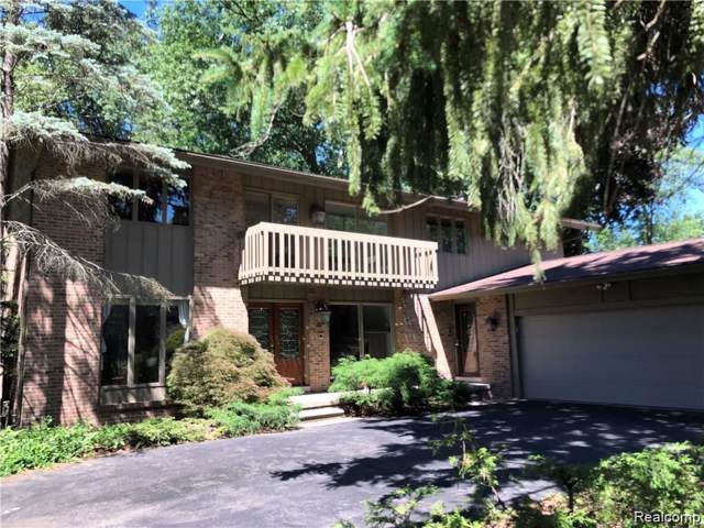 567 N Gulley Road, Dearborn Heights, MI 48127 (#219105663) :: The Buckley Jolley Real Estate Team