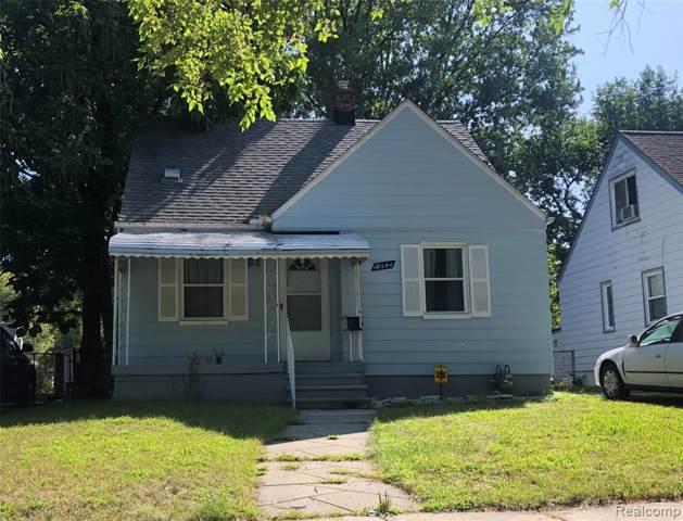 18244 Brady, Redford Twp, MI 48240 (#219105795) :: The Buckley Jolley Real Estate Team