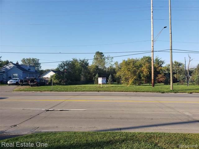 28084 Van Born Road, Westland, MI 48186 (#219105837) :: The Buckley Jolley Real Estate Team