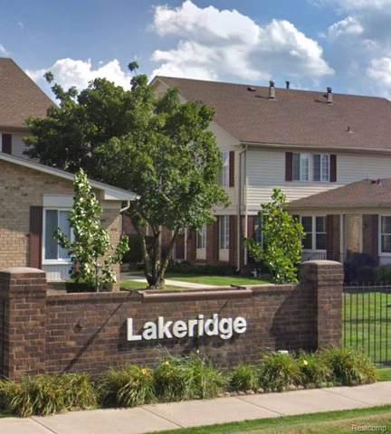 34724 Jefferson Avenue, Harrison Twp, MI 48045 (#219105879) :: GK Real Estate Team