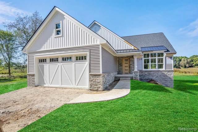 9096 Big Lake Road, Springfield Twp, MI 48346 (#219105978) :: GK Real Estate Team