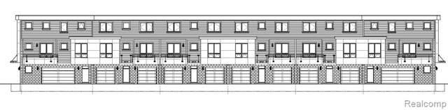 328 Oakland Avenue, Royal Oak, MI 48067 (#219106088) :: Keller Williams West Bloomfield