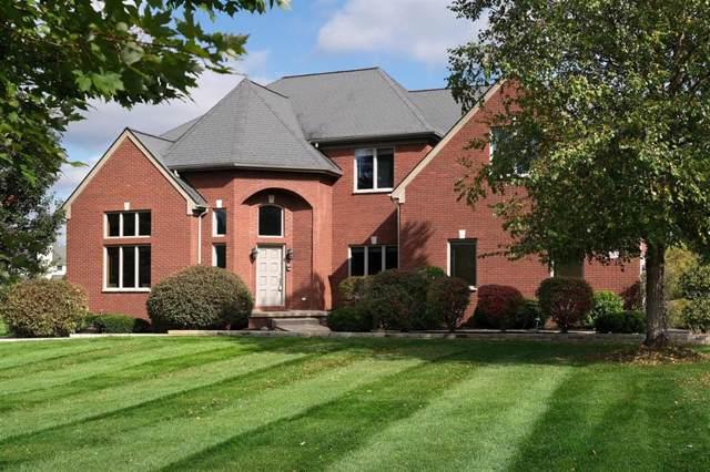1870 Stoneridge Drive, Lodi, MI 48176 (#543269482) :: The Mulvihill Group