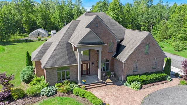 47051 Executive Drive, Sumpter Twp, MI 48111 (#543269486) :: The Buckley Jolley Real Estate Team