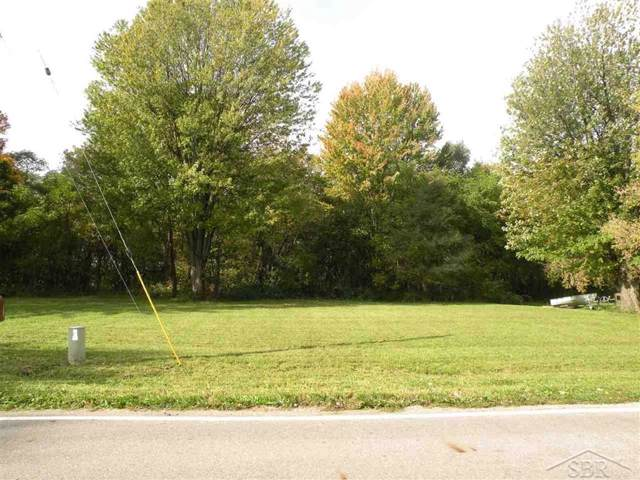 3954 S Smith Crossing, Ingersoll Twp, MI 48623 (MLS #61031397717) :: The Toth Team