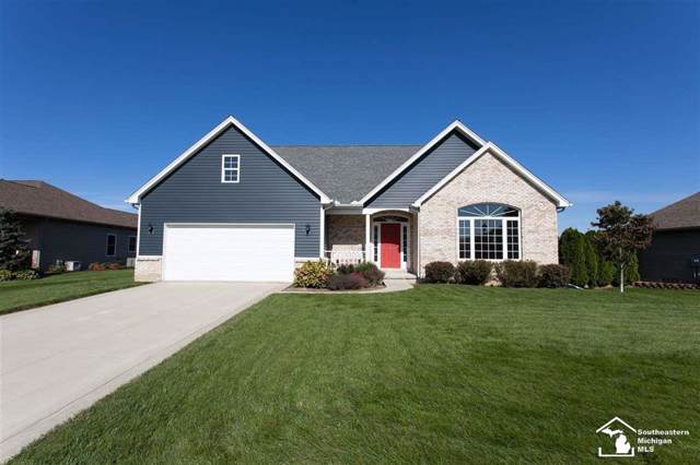 1198 Cascade, Temperance, MI 48182 (#57031397755) :: The Mulvihill Group