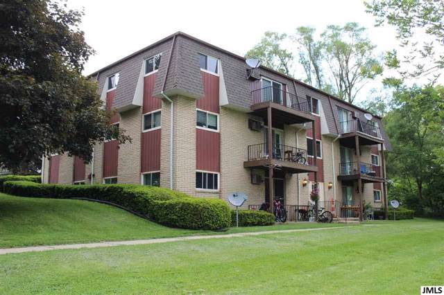 211 E Main St, Addison, MI 49220 (#55201903866) :: The Alex Nugent Team | Real Estate One