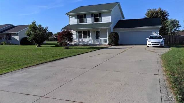 2057 Friar Tuck, Raisin Twp, MI 49221 (#56031397757) :: The Mulvihill Group
