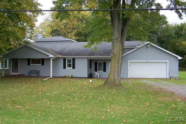 5508 W Beecher, Dover Twp, MI 49221 (#56031397814) :: The Alex Nugent Team | Real Estate One