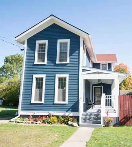 809 Backus St, JACKSON CITY, MI 49202 (#53019050216) :: GK Real Estate Team