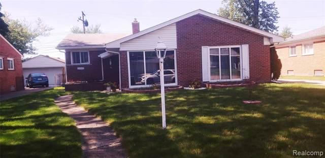14337 Lyons Street, Livonia, MI 48154 (#219106974) :: The Buckley Jolley Real Estate Team