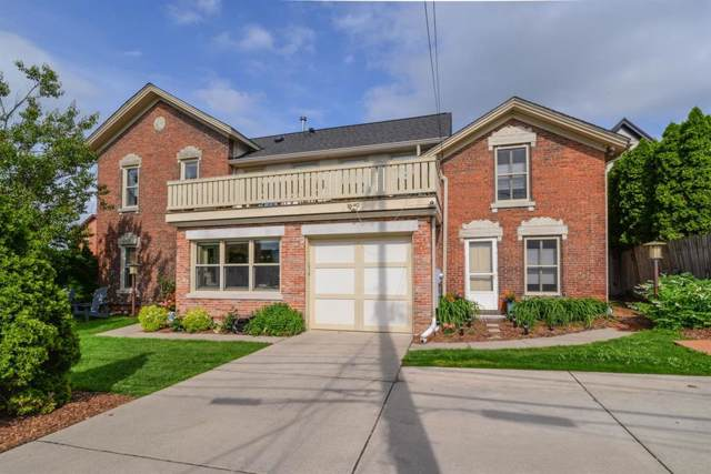 216 Catherine Street, Ann Arbor, MI 48104 (#543269538) :: GK Real Estate Team