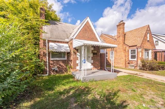 16861 Ardmore Street, Detroit, MI 48235 (#219107104) :: GK Real Estate Team