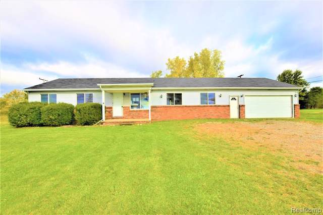 14044 Hough Road, Berlin Twp, MI 48002 (#219107162) :: Team Sanford