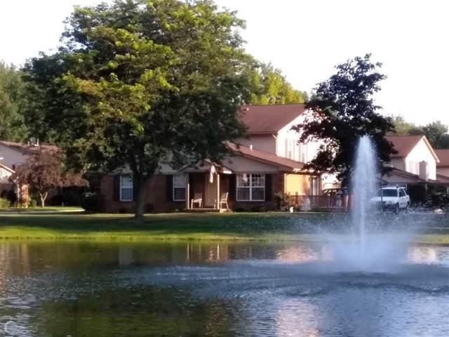 36891 Lakeview Ln, Richmond, MI 48062 (#58031397923) :: Team DeYonker
