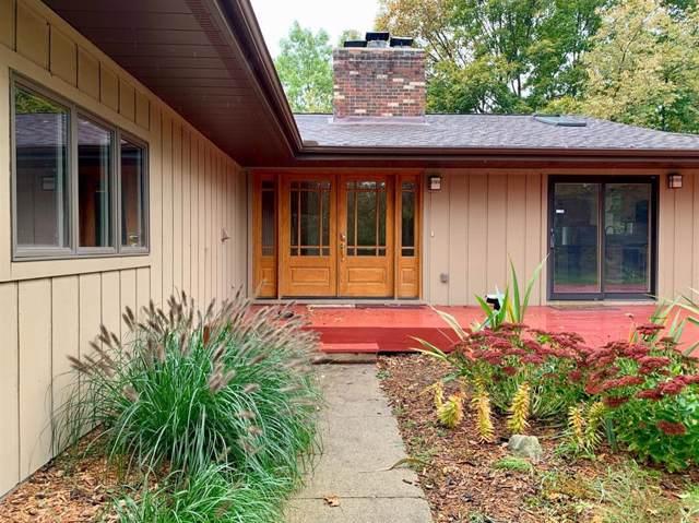 1119 Blackhawk Trail, Lima Twp, MI 48130 (#543269424) :: The Buckley Jolley Real Estate Team