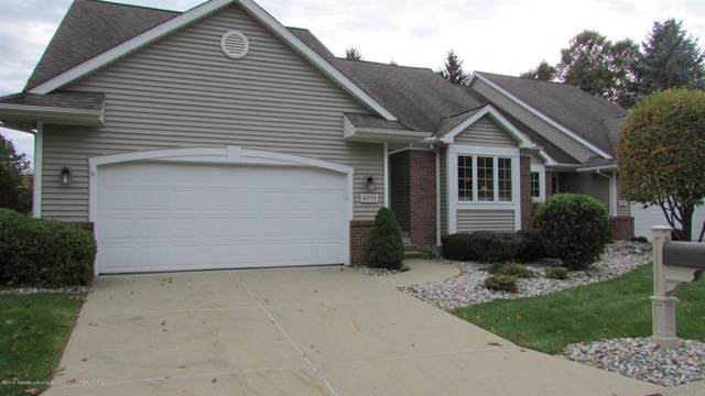 6015 Madeira Drive, Delta Twp, MI 48917 (MLS #630000241838) :: The Toth Team