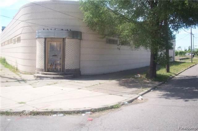 9635 French Road, Detroit, MI 48213 (#219107391) :: BestMichiganHouses.com
