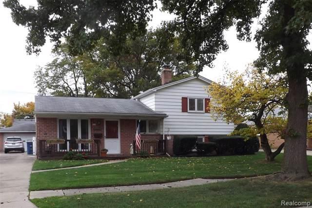 33315 Lynx Street, Westland, MI 48185 (#219107509) :: GK Real Estate Team