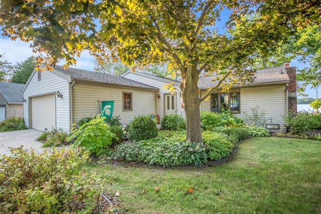 1036 Guinan Drive, Lyndon Twp, MI 48118 (#543269541) :: The Alex Nugent Team   Real Estate One