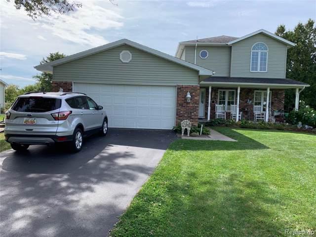 3099 Vincent Road, Clyde Twp, MI 48049 (#219107572) :: GK Real Estate Team