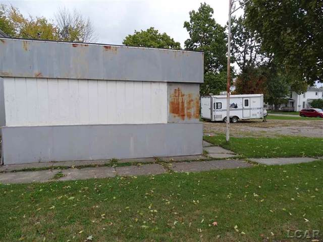 1015 Erie, Adrian, MI 49221 (#56031398039) :: RE/MAX Nexus